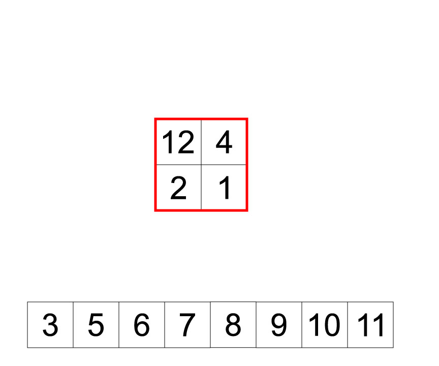 Secan number puzzle 110716